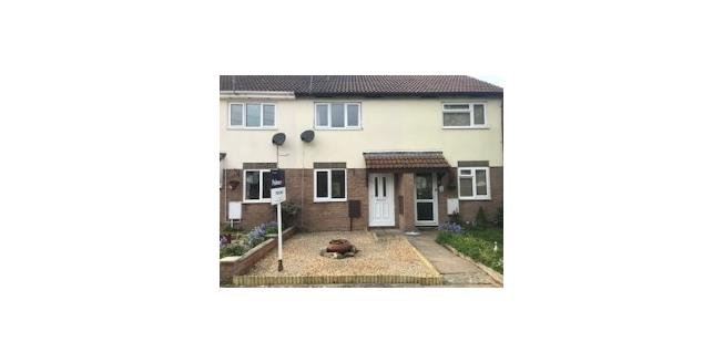 Offers in excess of £170,000, 2 Bedroom Terraced House For Sale in Weymouth, DT3