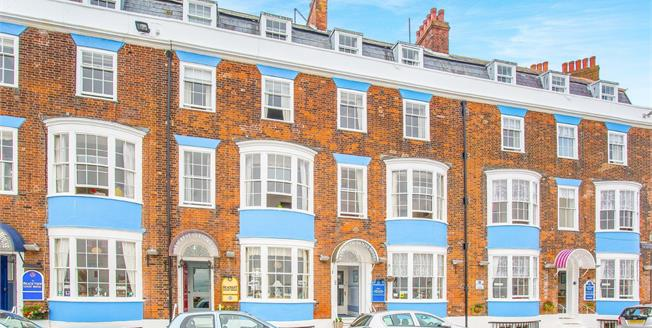 Asking Price £220,000, 7 Bedroom Terraced House For Sale in Weymouth, DT4