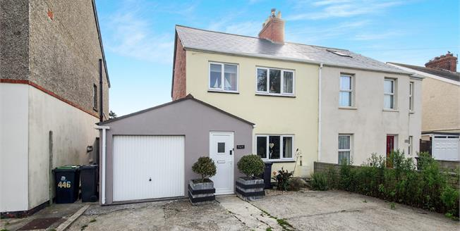 Offers in excess of £300,000, 3 Bedroom Semi Detached House For Sale in Chickerell, DT3