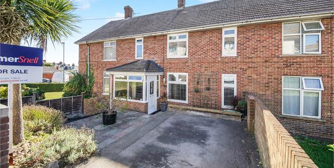 Offers in excess of £235,000, 3 Bedroom Terraced House For Sale in Weymouth, DT4