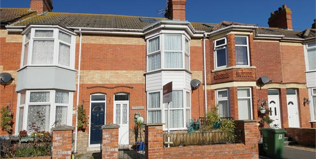 Asking Price £265,000, 4 Bedroom Terraced House For Sale in Weymouth, DT4