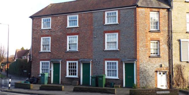 Offers Over £80,000, 1 Bedroom Ground Floor Flat For Sale in Newport, PO30