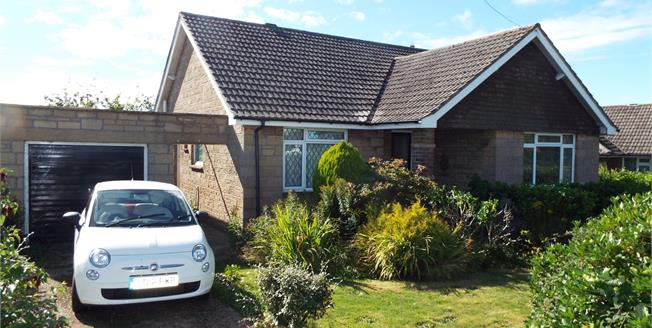 Offers in the region of £275,000, 3 Bedroom Detached Bungalow For Sale in Newport, PO30