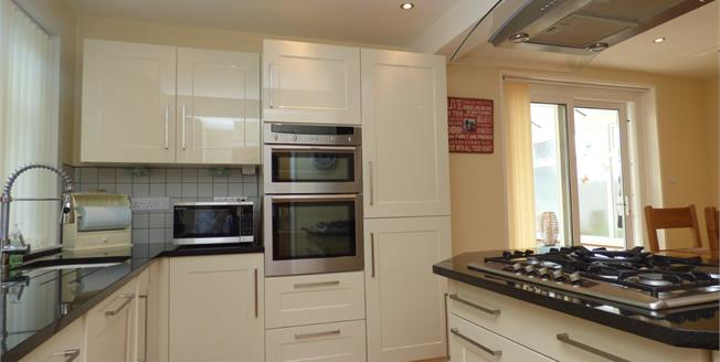 Offers in excess of £260,000, 3 Bedroom Detached House For Sale in Carisbrooke, PO30