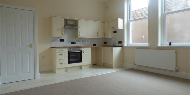 Guide Price £110,000, 1 Bedroom Flat For Sale in Isle Of Wight, PO30