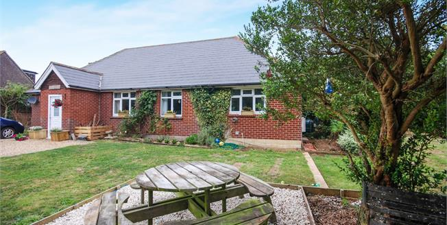 Offers in excess of £400,000, 5 Bedroom Detached Bungalow For Sale in Brighstone, PO30