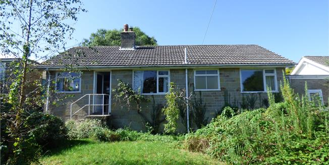 Guide Price £240,000, 3 Bedroom Detached Bungalow For Sale in Newport, PO30