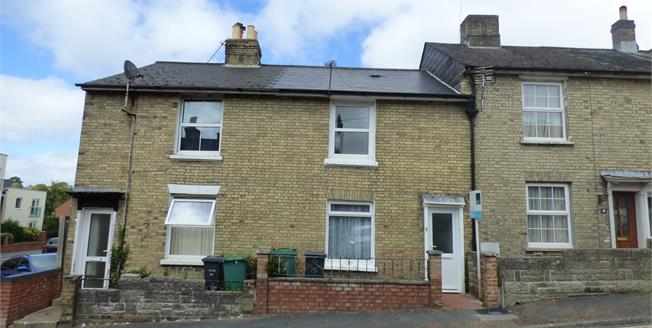 Offers in excess of £130,000, 2 Bedroom Terraced House For Sale in Newport, PO30