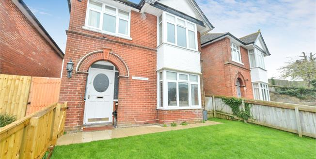 Offers in excess of £210,000, 3 Bedroom Detached House For Sale in Newport, PO30
