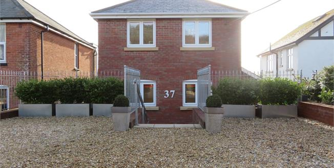 Offers in excess of £420,000, 3 Bedroom Detached House For Sale in Newport, PO30