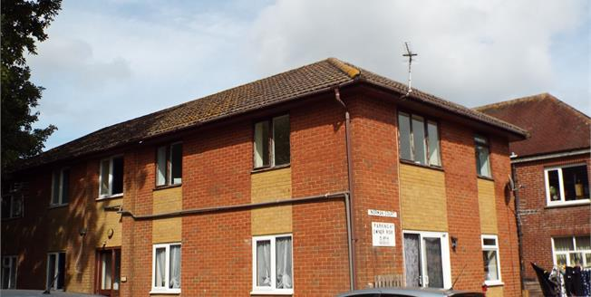 Offers in excess of £85,000, 1 Bedroom Flat For Sale in Camp Hill, PO30