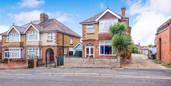 Offers in excess of £240,000, 3 Bedroom Detached For Sale in Newport, PO30