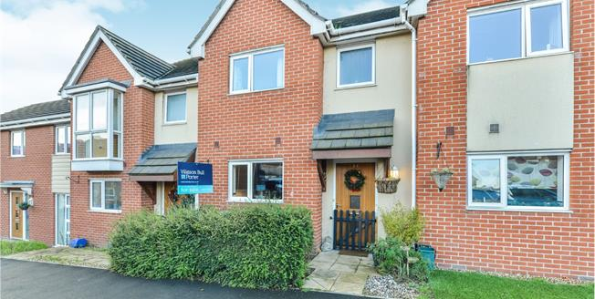 Offers in the region of £180,000, 3 Bedroom Terraced House For Sale in Newport, PO30