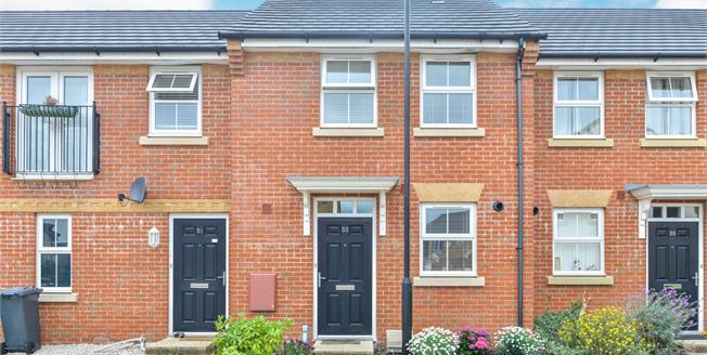 Asking Price £180,000, 2 Bedroom Terraced House For Sale in Newport, PO30