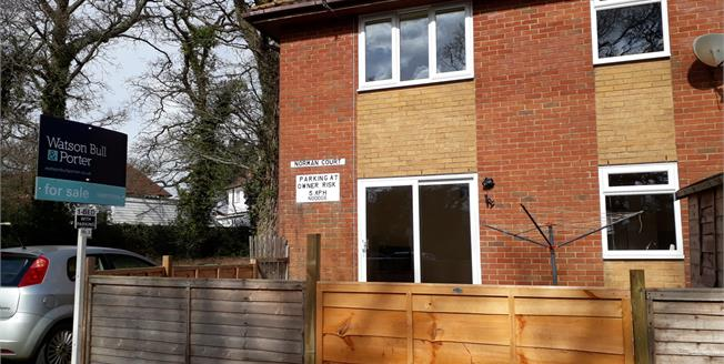 Offers in the region of £80,000, 1 Bedroom Flat For Sale in Camp Hill, PO30