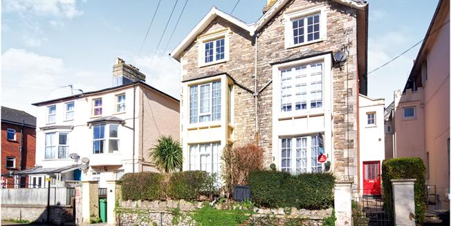 Offers in the region of £280,000, 5 Bedroom Semi Detached House For Sale in Newport, PO30