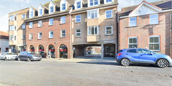 Offers in the region of £70,000, 1 Bedroom Flat For Sale in Newport, PO30