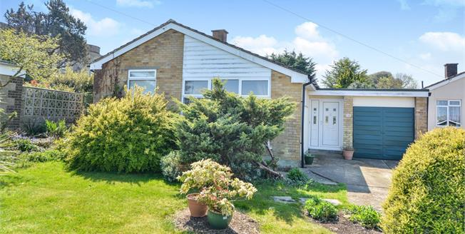 Offers in excess of £250,000, 3 Bedroom Detached Bungalow For Sale in Newport, PO30