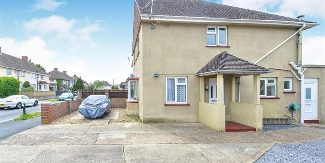Offers Over £200,000, 3 Bedroom Semi Detached House For Sale in Newport, PO30