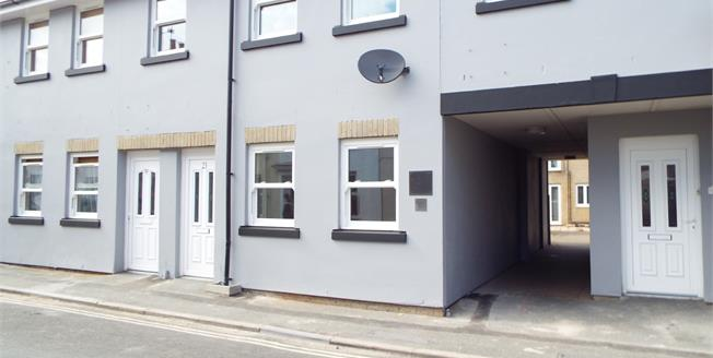 Offers in excess of £100,000, 2 Bedroom Flat For Sale in Newport, PO30