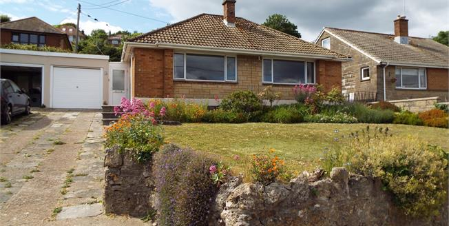 Offers in excess of £260,000, 2 Bedroom Link Detached House Bungalow For Sale in Newport, PO30