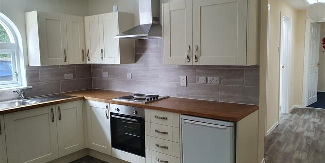 Offers in the region of £250,000, 3 Bedroom Terraced House For Sale in Newport, PO30