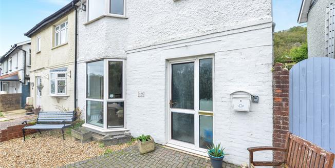Offers in excess of £180,000, 3 Bedroom Semi Detached House For Sale in Newport, PO30