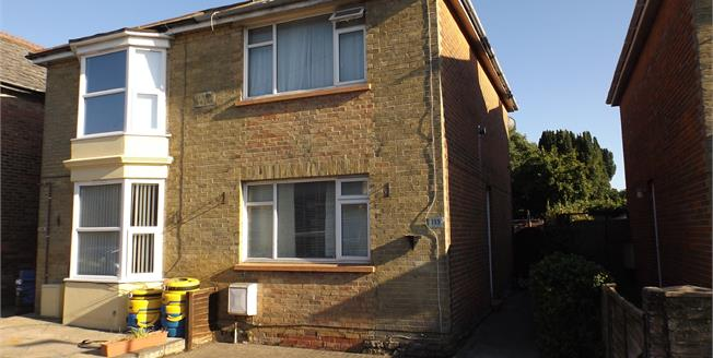 Asking Price £145,000, 3 Bedroom Semi Detached House For Sale in Ryde, PO33
