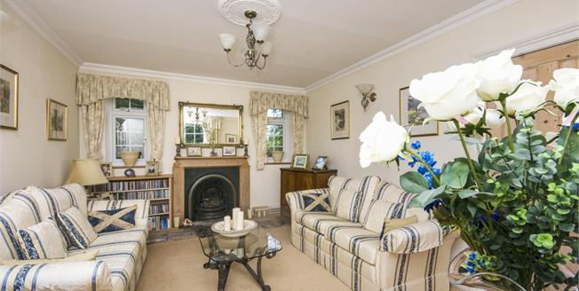 Asking Price £595,000, 4 Bedroom Detached House For Sale in Isle Of Wight, PO34