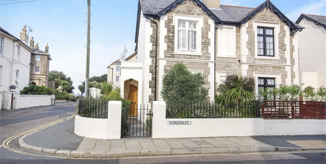 Asking Price £240,000, 3 Bedroom Semi Detached House For Sale in Ryde, PO33