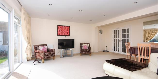 Asking Price £389,950, 4 Bedroom Detached House For Sale in Wootton Bridge, PO33