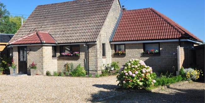 Offers Over £350,000, 3 Bedroom Detached Bungalow For Sale in Havenstreet, PO33