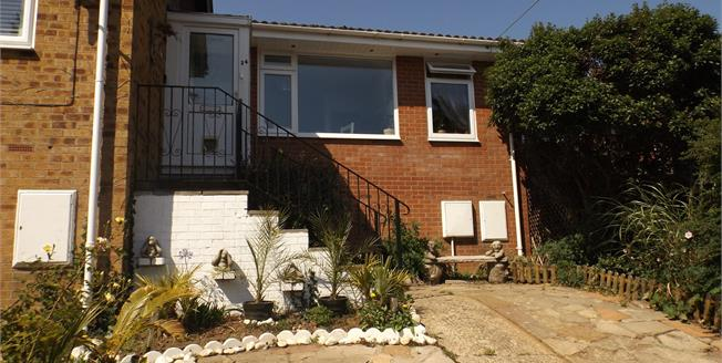 Asking Price £189,950, 2 Bedroom Semi Detached Bungalow For Sale in St. Helens, PO33