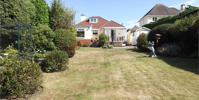 Asking Price £375,000, 3 Bedroom Detached Bungalow For Sale in Ryde, PO33