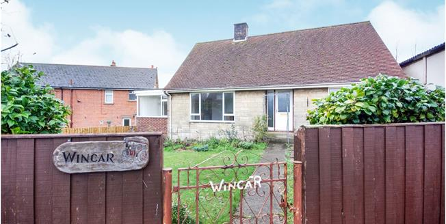 Offers Over £275,000, 4 Bedroom Detached Bungalow For Sale in Havenstreet, PO33