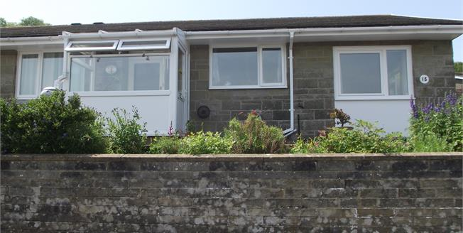 Offers in excess of £190,000, 3 Bedroom Semi Detached Bungalow For Sale in Ventnor, PO38