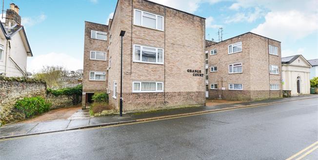 Asking Price £95,000, 1 Bedroom Flat For Sale in Shanklin, PO37