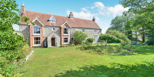 Asking Price £750,000, 8 Bedroom Detached House For Sale in Whitwell, PO38