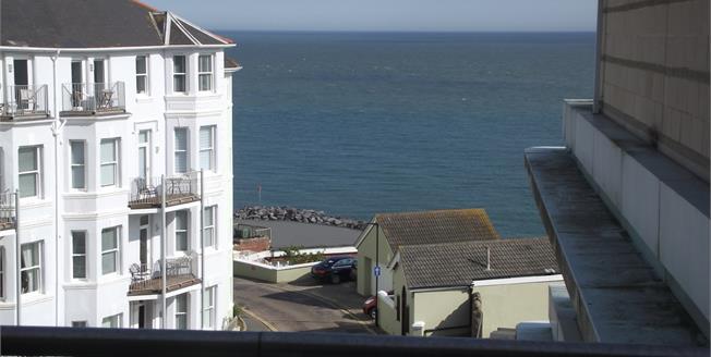 Guide Price £300,000, 3 Bedroom Flat For Sale in Ventnor, PO38