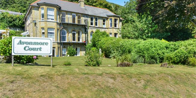 Asking Price £180,000, 2 Bedroom Flat For Sale in Ventnor, PO38