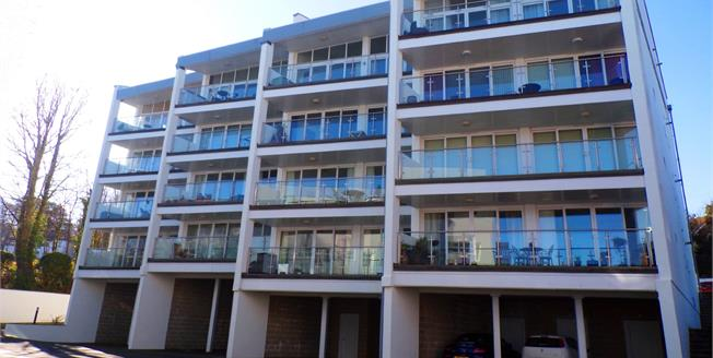 Offers in excess of £235,000, 2 Bedroom Flat For Sale in Shanklin, PO37