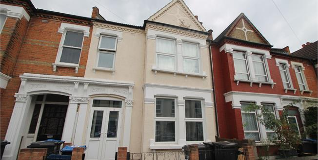 Offers in the region of £550,000, 4 Bedroom Terraced House For Sale in Croydon, CR0