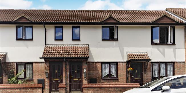 Guide Price £100,000, 1 Bedroom Maisonette For Sale in Croydon, CR0