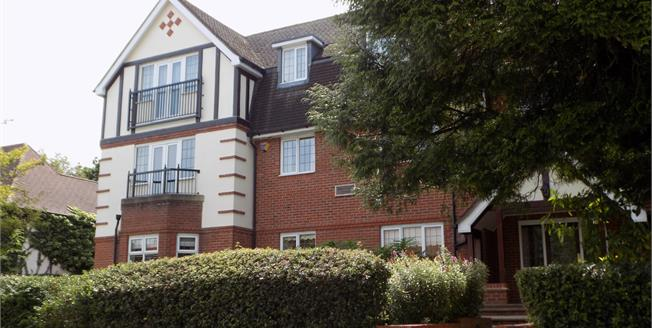 Offers Over £265,000, 2 Bedroom Ground Floor Flat For Sale in Sutton Coldfield, B74