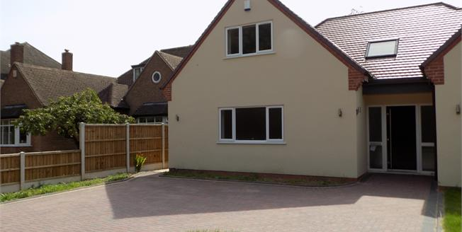 Offers Over £450,000, 4 Bedroom Semi Detached House For Sale in West Midlands, B73
