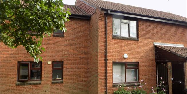 Offers Over £90,000, 1 Bedroom Maisonette For Sale in Sutton Coldfield, B76