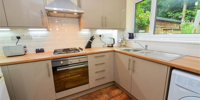 Asking Price £375,000, 3 Bedroom End of Terrace Cottage For Sale in South Nutfield, RH1