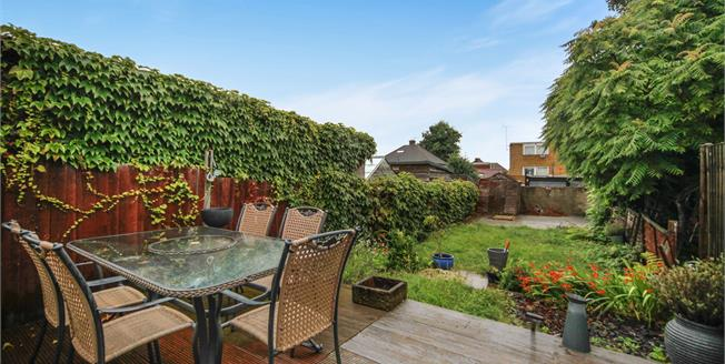 Offers in excess of £450,000, 3 Bedroom For Sale in Cheam, SM1