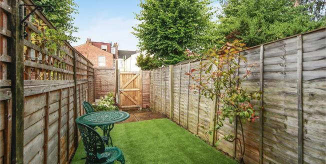 Offers in excess of £400,000, 2 Bedroom Maisonette For Sale in London, SW20