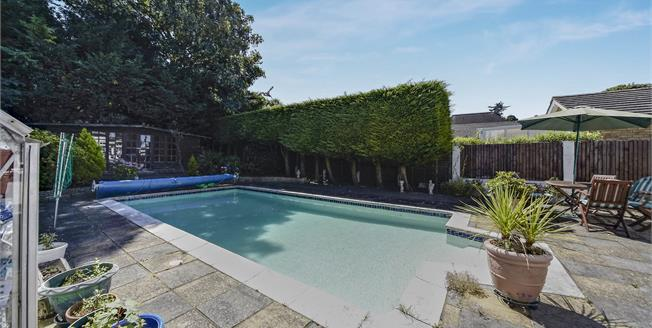Offers in excess of £630,000, 3 Bedroom Detached Bungalow For Sale in Sutton, SM1